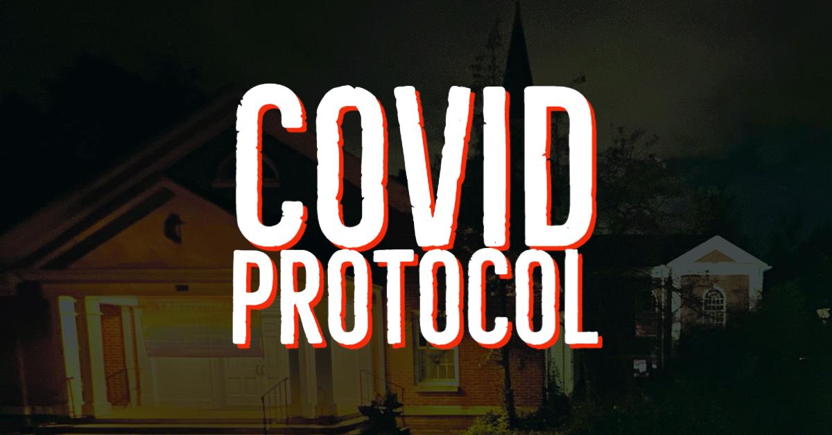 Covid protocol